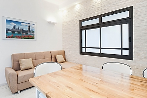 Stylish apartment in a prestigious location, One Bedroom, 003