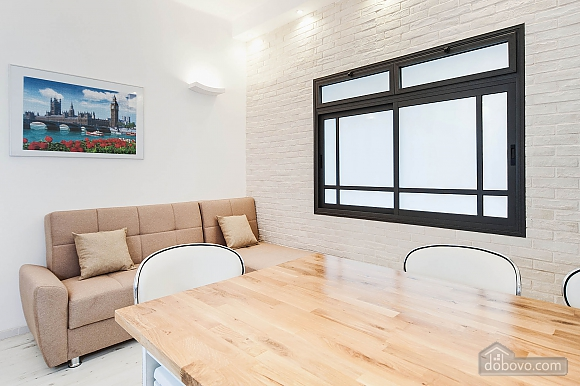Stylish apartment in a prestigious location, Una Camera (44952), 003