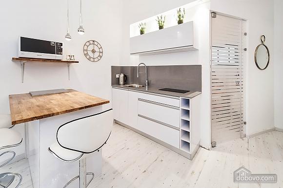 Stylish apartment in a prestigious location, Un chambre (44952), 004