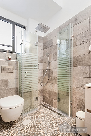 Stylish apartment in a prestigious location, Un chambre (44952), 009