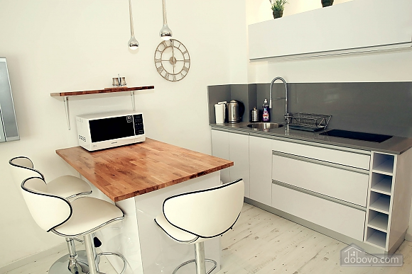 Stylish apartment in a prestigious location, Un chambre (44952), 012