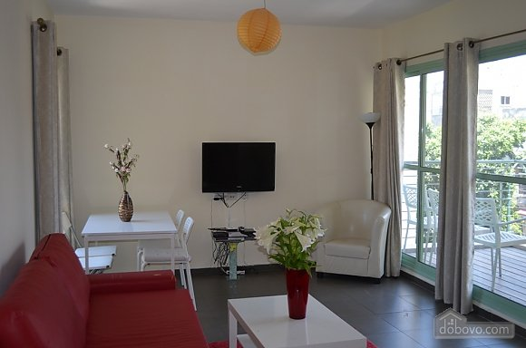 Apartment in one room from sea, Zweizimmerwohnung (37807), 001