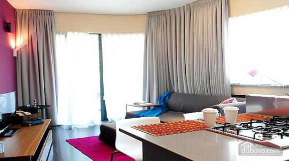 Квартира з затишним балкончиком, 1-кімнатна (73429), 001