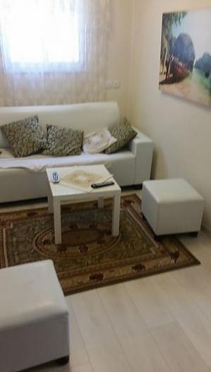 Apartment in Ramat-Gan, Zweizimmerwohnung, 003