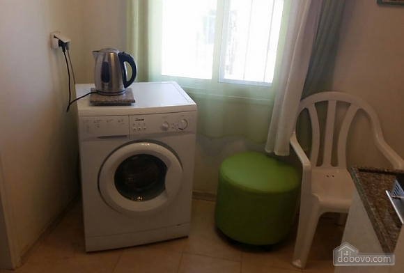 Apartment in Ramat-Gan, One Bedroom (59945), 005