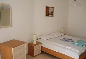 Квартира в Поморії в Болгарії, 2-кімнатна, 001