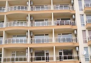 Квартира в Поморії в Болгарії, 2-кімнатна, 007