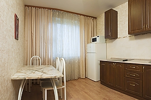 The apartment near the metro Admirala Ushakova, Studio, 002