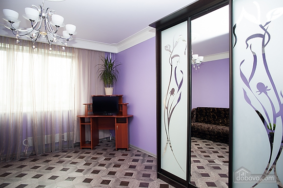 Квартира біля метро Академіка Янгеля, 2-кімнатна (48894), 003