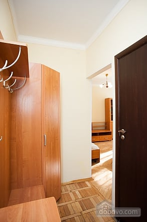The apartment near the metro station Belorusskaya, One Bedroom (58722), 007