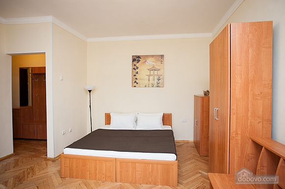 The apartment near the metro station Belorusskaya, One Bedroom (58722), 002