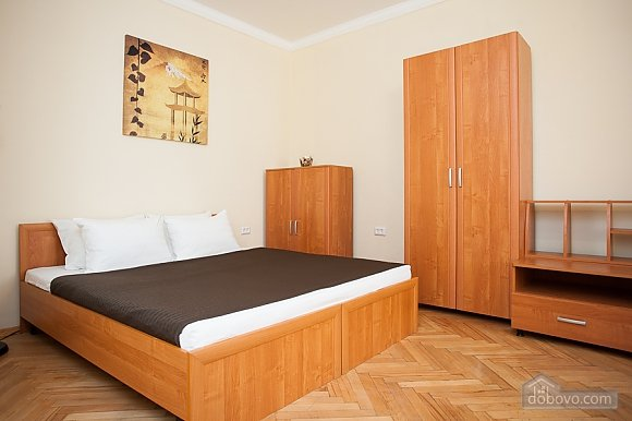 The apartment near the metro station Belorusskaya, One Bedroom (58722), 003