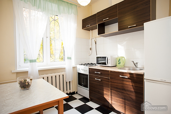 The apartment near the metro station Belorusskaya, One Bedroom (58722), 005