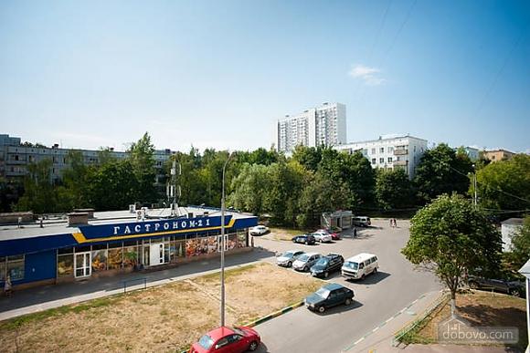 Apartment next to Belyaevo station, Monolocale (59709), 010