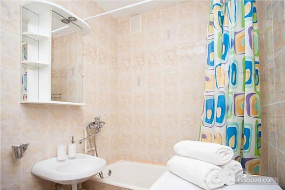 Apartment next to Belyaevo station, Monolocale (34311), 007