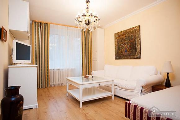 Apartment next to metro Molodezhnaya, Studio (48614), 002