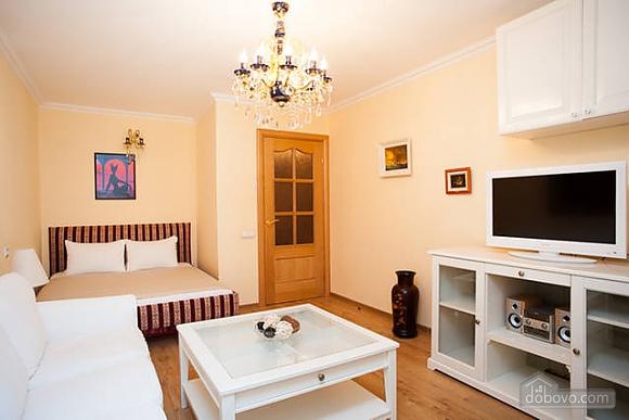 Apartment next to metro Molodezhnaya, Studio (48614), 001