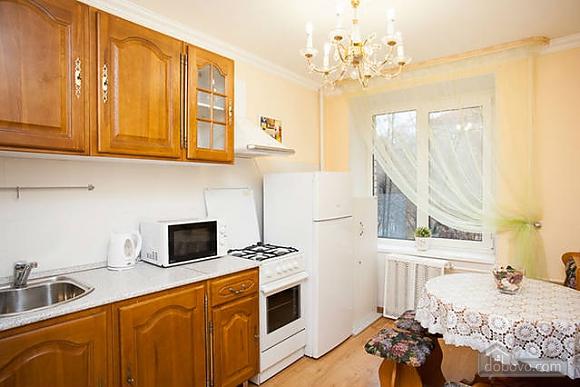 Apartment next to metro Molodezhnaya, Studio (48614), 006