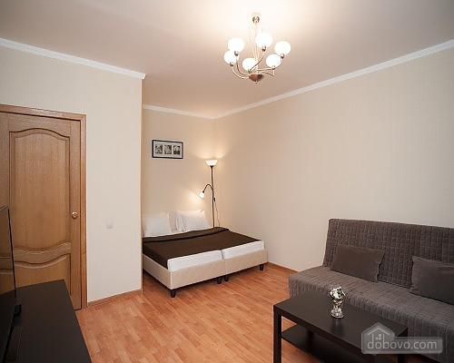 Apartment next to Molodezhnaya metro station, Studio (46718), 003