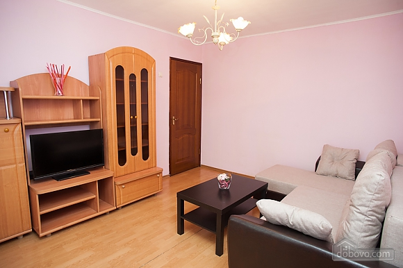 Apartment next to metro Nakhimovsky Prospect, One Bedroom (62310), 001