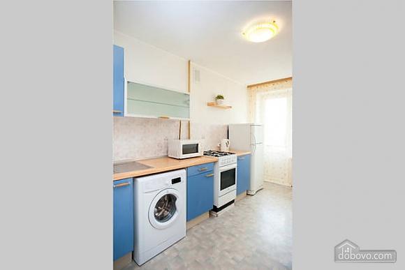 Квартира возле метро Новые Черемушки, 1-комнатная (52197), 005