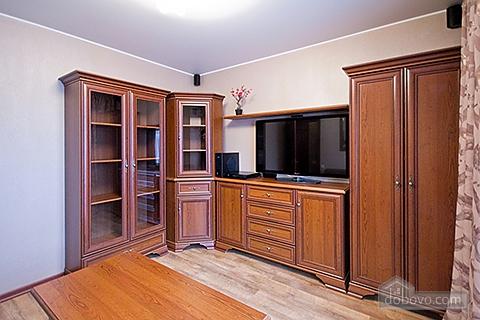 Квартира возле метро Проспект Мира, 2х-комнатная (20474), 006