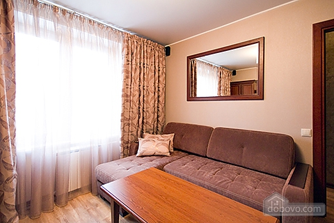 Квартира возле метро Проспект Мира, 2х-комнатная (20474), 007