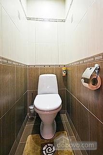 Квартира возле метро Проспект Мира, 2х-комнатная (20474), 009