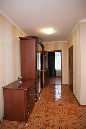 Apartment next to Polyanka metro, Studio, 004