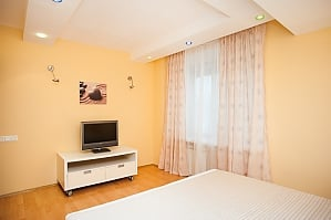 Aartment next to station Park Filevsky, Un chambre, 003