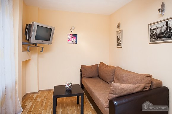 Aartment next to station Park Filevsky, One Bedroom (22328), 004