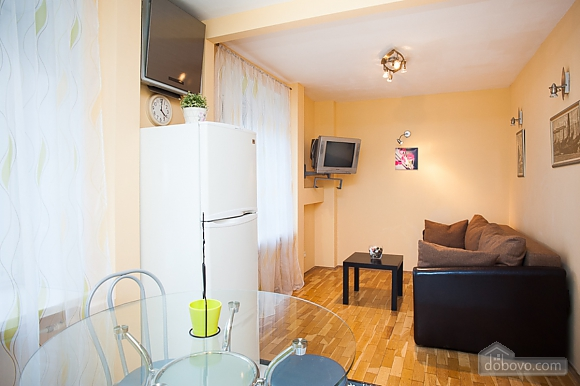 Aartment next to station Park Filevsky, One Bedroom (22328), 002