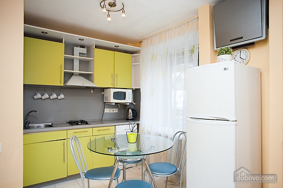 Aartment next to station Park Filevsky, One Bedroom (22328), 005