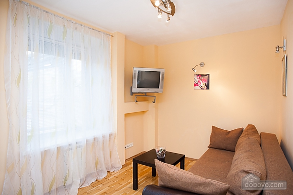 Aartment next to station Park Filevsky, One Bedroom (22328), 006