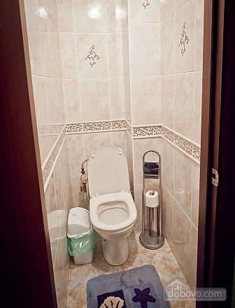Apartment in Chisinau, One Bedroom (55537), 012