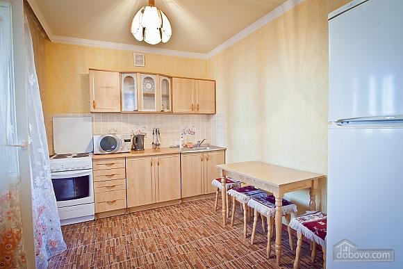 Apartment in Chisinau, One Bedroom (55537), 015
