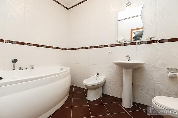 Элитная квартира с круглой кроватью и джакузи, 1-комнатная (61079), 012