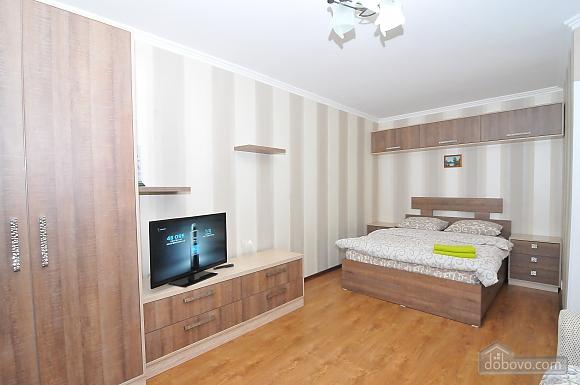 Bright and cozy apartment in the center, Studio (67850), 001