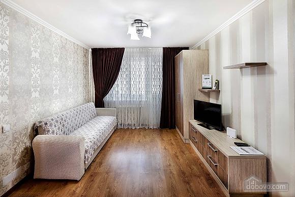 Bright and cozy apartment in the center, Studio (67850), 002