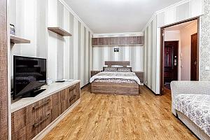 Светлая и уютная квартира в центре, 1-комнатная, 003