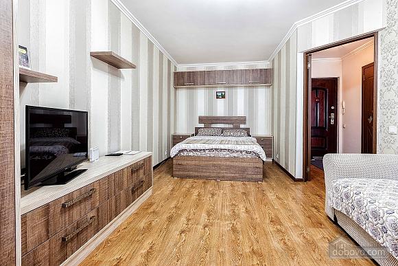 Bright and cozy apartment in the center, Studio (67850), 003