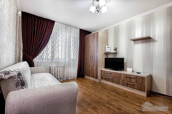 Bright and cozy apartment in the center, Studio (67850), 004
