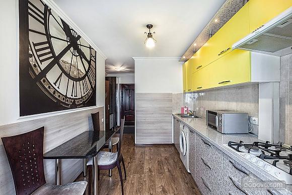 Bright and cozy apartment in the center, Studio (67850), 006