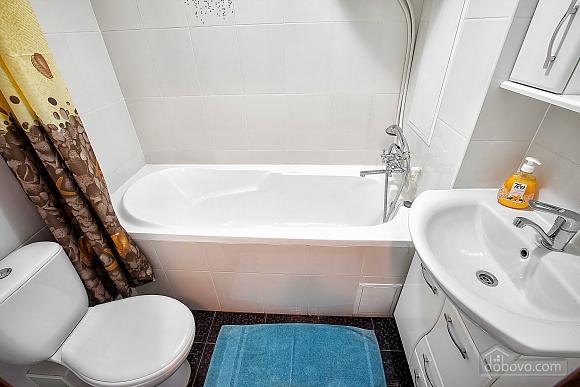 Bright and cozy apartment in the center, Studio (67850), 008