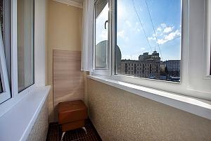 Светлая и уютная квартира в центре, 1-комнатная, 009