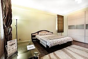 Квартира с лучшим расположением, 1-комнатная, 001