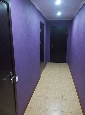 Furnished apartment, One Bedroom, 003