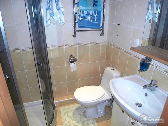 Нова сучасна квартира з усім необхідним, 1-кімнатна (72320), 003