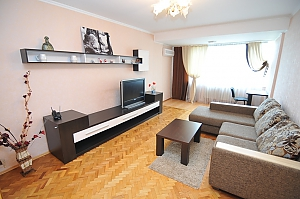 Nice apartment in center, Un chambre, 001