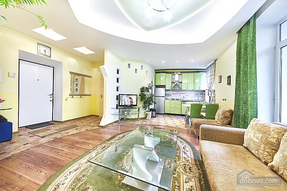 Bright apartment, Two Bedroom (73372), 004